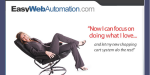 Easy Web Automation