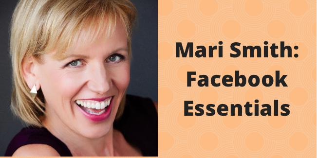 Mari Smith: Facebook Essentials