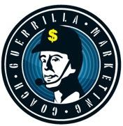 Guerrilla Marketing Coach Certification Logo