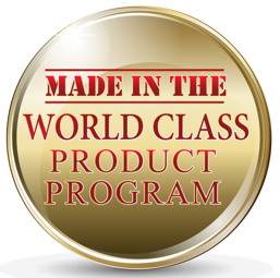 World Class Product Program Logo